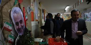 آغاز فعالیت ستاد انتخابات لرستان
