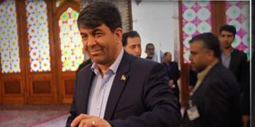 نمایندگان استان یزد را با مشارکت حماسی در انتخابات به مجلس بفرستیم
