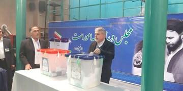 تنها راه ممکن برای انتقال صدای ملت صندوق رای است
