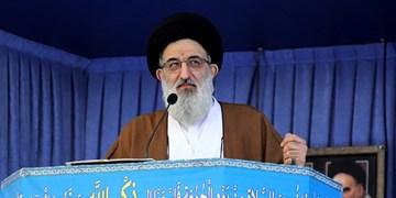 هشدار امام جمعه کرج به اعضای شورا: لابیگری و سهم خواهی سم مهلک عملکرد شماست