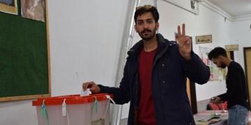 مشارکت بیش از 11 هزار ابرکوهی در انتخابات تا ساعت 16