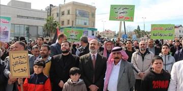 بررسی ابعاد «درگیری بزرگ» با رژیم صهیونیستی؛ آیا اردن، عمل به معاهده «وادی عربه» را متوقف میکند؟