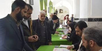 مدارسی که شعب اخذ رأی بودند امروز در کرمان تعطیل هستند