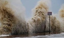 افزایش سطح دریاها؛ تهدیدی برای نیروگاه های اتمی