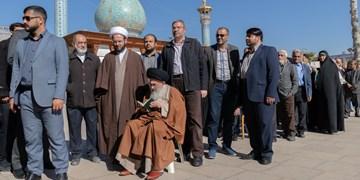 انتخابات «مجلس» و «خبرگان» در شیراز