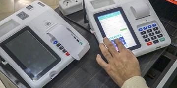 یکهزار و 516 دستگاه احراز هویت در همدان توزیع شده است
