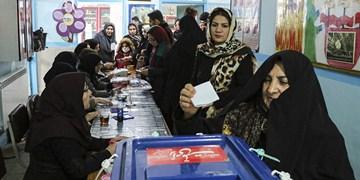 عکس| تجلی حضور انتخابات مجلس در اردبیل-2