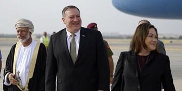 وزیر خارجه عمان: امکان گفتوگو بین ایران و آمریکا وجود دارد