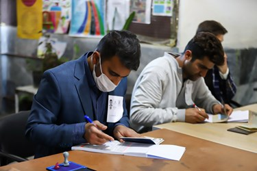 انتخابات یازدهم در خرمآباد