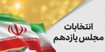 نتایج نهایی انتخابات مجلس شورای اسلامی در کرمان/ مشارکت 50.42 درصدی کرمانیها