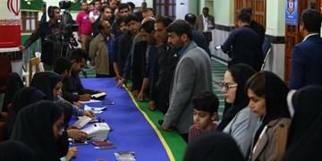 انتخابات در حوزههای فیروزکوه، دماوند و پاکدشت ساعت 22:00 پایان یافت