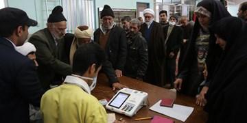 اطلاعیه شماره 12 هیأت مرکزی نظارت بر انتخابات درباره شکایت از نحوه برگزاری انتخابات