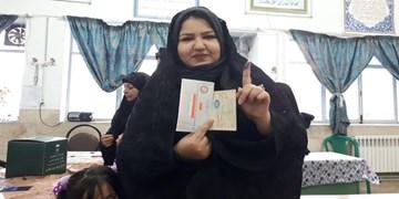 رایگیری در سراسر کشور تا ساعت 23 تمدید شد