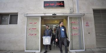 امتناع مجریان انتخابات از ارسال صندوقهای سیّار به مراکز درمانی