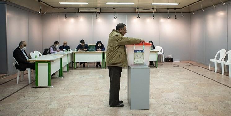 تمدید رأیگیری در شعبات شهری گیلان/ شمارش آرا نامزدها در روستاها آغاز شد