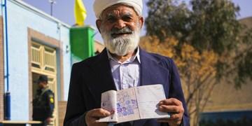حضور اهل سنت خراسانجنوبی در انتخابات مجلس