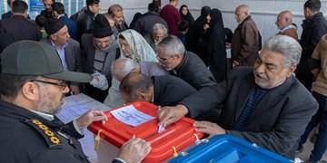 مشارکت 50 درصدی مردم فارس در انتخابات؛ آزمون بزرگ انتخاب در گام دوم+ عکس و فیلم