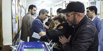 فیلم| شور حضور در اولین انتخابات «گام دوم انقلاب»