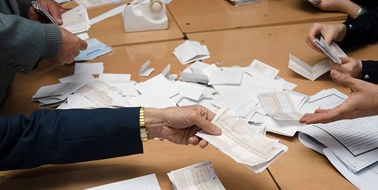 خبرهای اولیه و غیررسمی از پیشتازی برخی کاندیداها در حوزههای انتخابیه قزوین