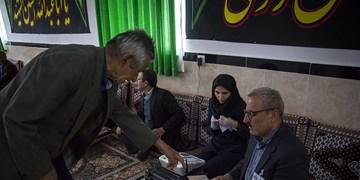 انتخابات در دودانگه