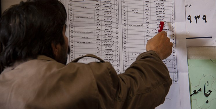 نتیجه قطعی و غیررسمی انتخابات/ اصولگرایان برنده مارتن سیاسی در کرمانشاه + اسامی