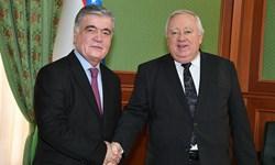 گسترش همکاری محور مذاکرات مقامات ازبکستان و اسلواکی