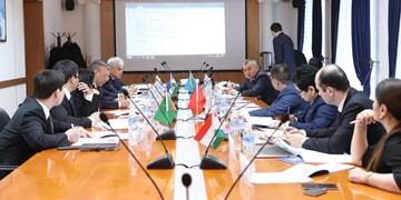 آمادهسازی برنامه سومین نشست سران آسیای مرکزی
