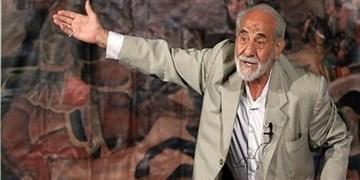 پیام تسلیت مدیرکل هنرهای نمایشی برای درگذشت سیدمصطفی سعیدی