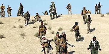 تکذیب خبر عقبنشینی الحشد الشعبی از شرق «الرمادی» عراق
