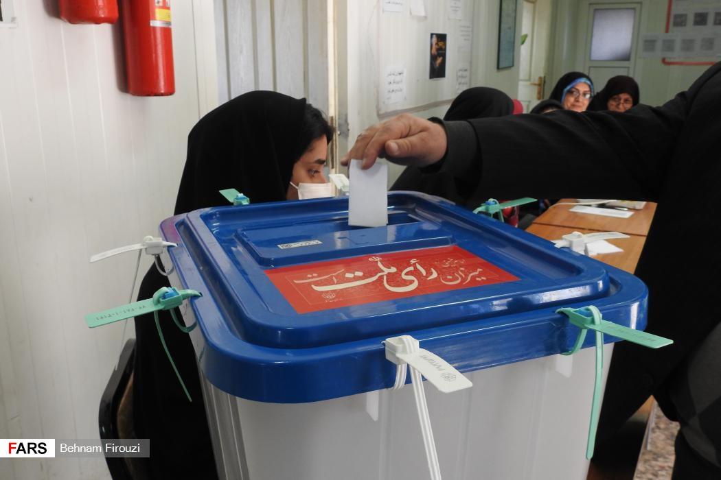 حدود  ۱۴۰هزار نفر در لاهیجان وبیش از ۵۹ میلیون نفر واجد شرایط رای دادن در ایران هستند