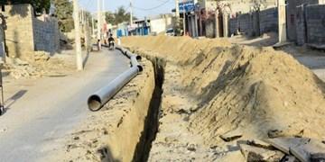 بیش از ۲۶ هزار متر مکعب به روستاهای ایلام آبرسانی سیار شد