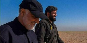 «حاجاصغر» به خانهاش برمیگردد+فیلم اختصاصی