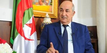 رئیسجمهور الجزائر: 3 لابی در فرانسه علیه الجزائر فعالیت میکنند/دلیل رزمایشهای اخیر ارتش