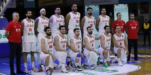 دعوت از صربستان، یونان و روسیه برای برگزاری بازی تدارکاتی در تهران