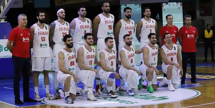 المپیک توکیو| ایران تنها تیم المپیکی  که بازیکنی در NBA ندارد