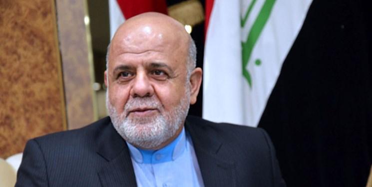 مسجدی: نپذیرفتن زائران ایرانی در عراق جنبه سیاسی ندارد