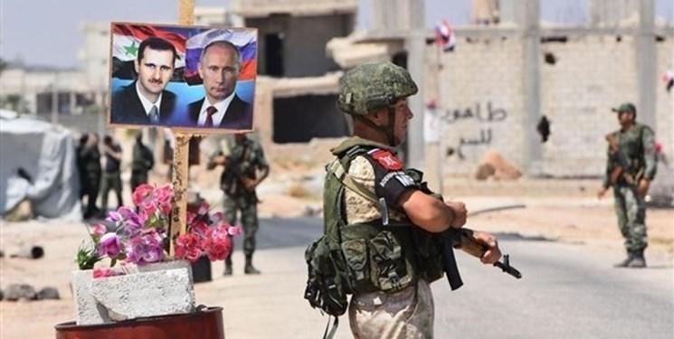 مسکو: از سوریه در جنگ علیه تروریسم در ادلب حمایت میکنیم