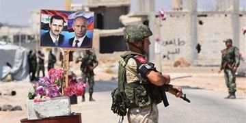 مسکو جراحت سه نظامی روس در سوریه را تایید کرد
