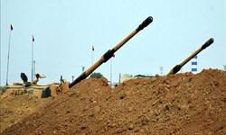ترکیه: ۲۱ نفر از نیروهای ارتش سوریه را کشتیم