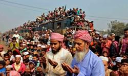 رشد اسلام سیاسی در بنگلادش سکولار