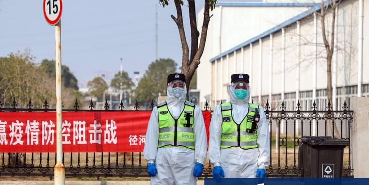 کرونا، جان 96 نفر دیگر را در چین گرفت