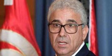 لیبی: مانعی برای ایجاد پایگاه نظامی آمریکا نداریم