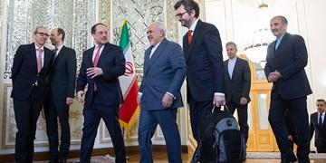 ماموریت دیپلماتهای هلندی و اتریشی در تهران چیست؟