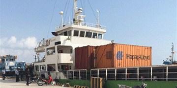 واکنش فرماندار به پهلوگیری کشتی چینی در بندر «دیر»/ جای نگرانی نیست