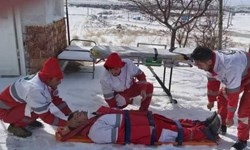بهرهمندی 62 تیم هلال احمر زنجان از آموزش ویژه طرح ملی امداد و نجات نوروزی