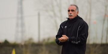 احمدزاده: هوادان قدرت اصلی ملوان هستند/ فدراسیون بین تیمها تبعیض قائل میشود