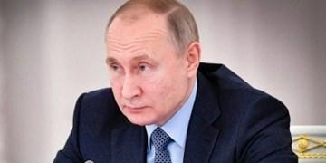 پوتین از احتمال کاهش تولید ۱۰ میلیون بشکهای نفت خبر داد