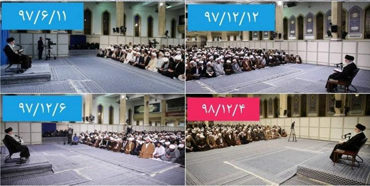 افشای دروغ ضدانقلاب درباره جلسه خارج فقه مقام معظم رهبری