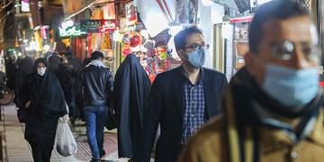 قدرت بیماریزایی کرونا کمتر از آنفولانزا است