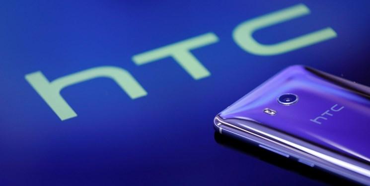 اچ تی سی اولین گوشی نسل پنجم خود را عرضه می کند